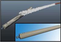 Instructions remplacement membranes tubes