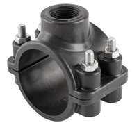 selle-pour-fixation-diffuseur-aeration-a-bulles
